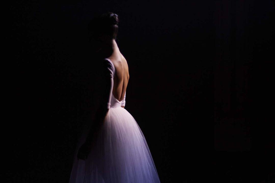 Audrey: Más allá del icono : Foto Francesca Hayward
