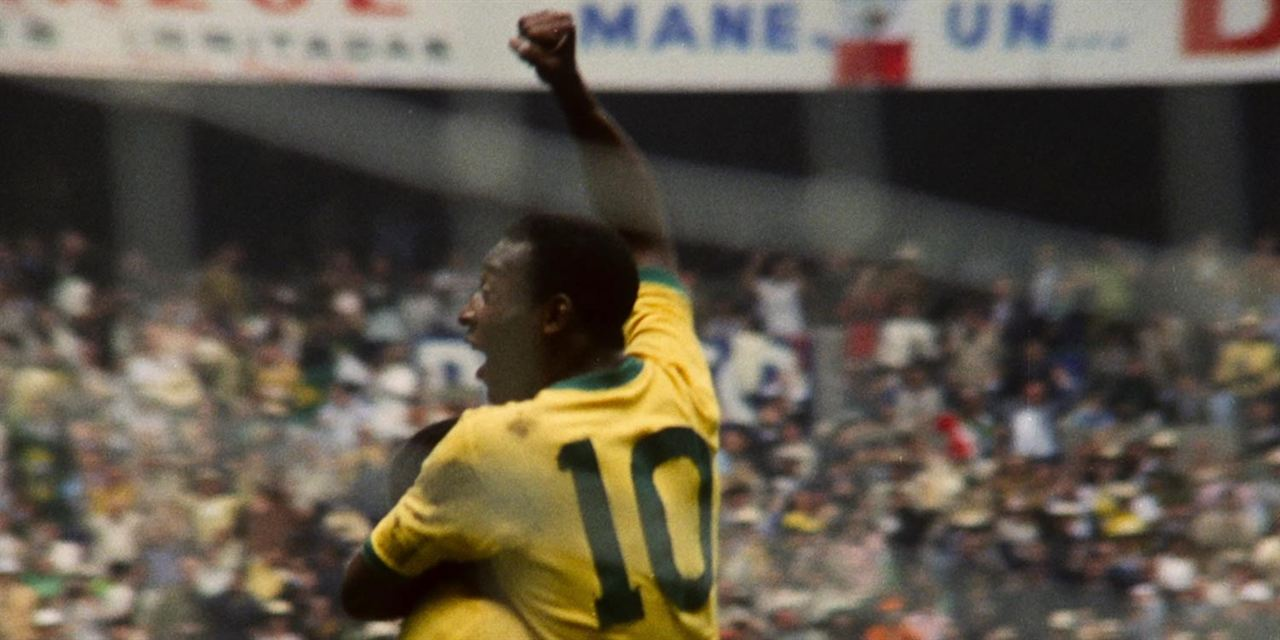Pelé : Foto Pelé