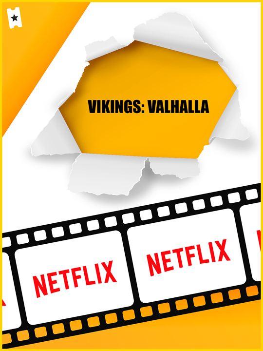 Vikings: Valhalla : Cartel
