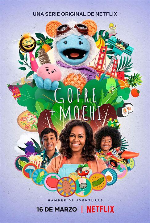 Gofre + Mochi : Cartel
