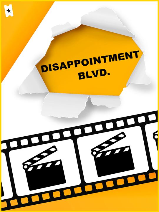 Disappointment Blvd