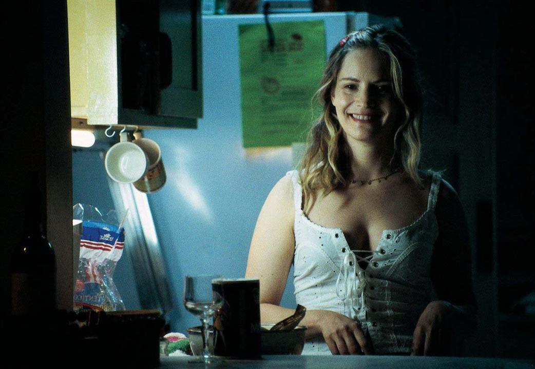 El maquinista : Foto Jennifer Jason Leigh
