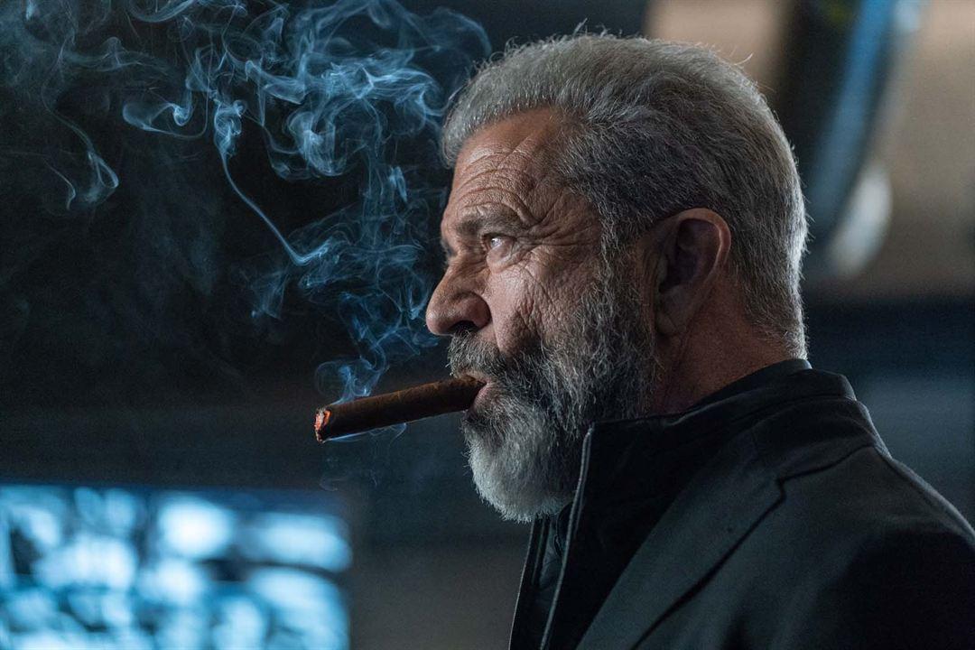 Boss Level : Foto Mel Gibson