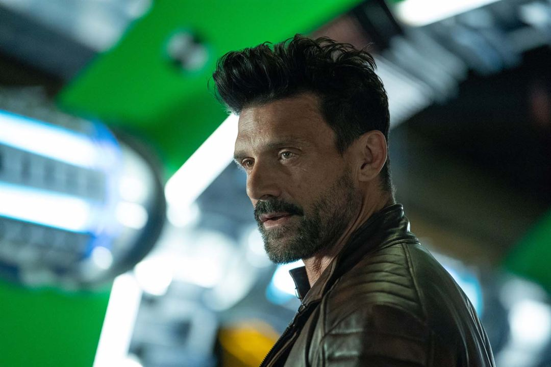 Boss Level : Foto Frank Grillo