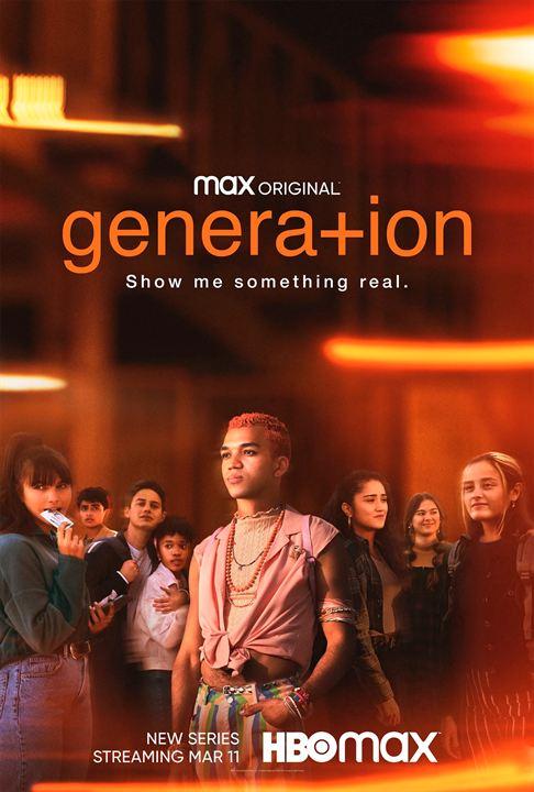 Generation : Cartel