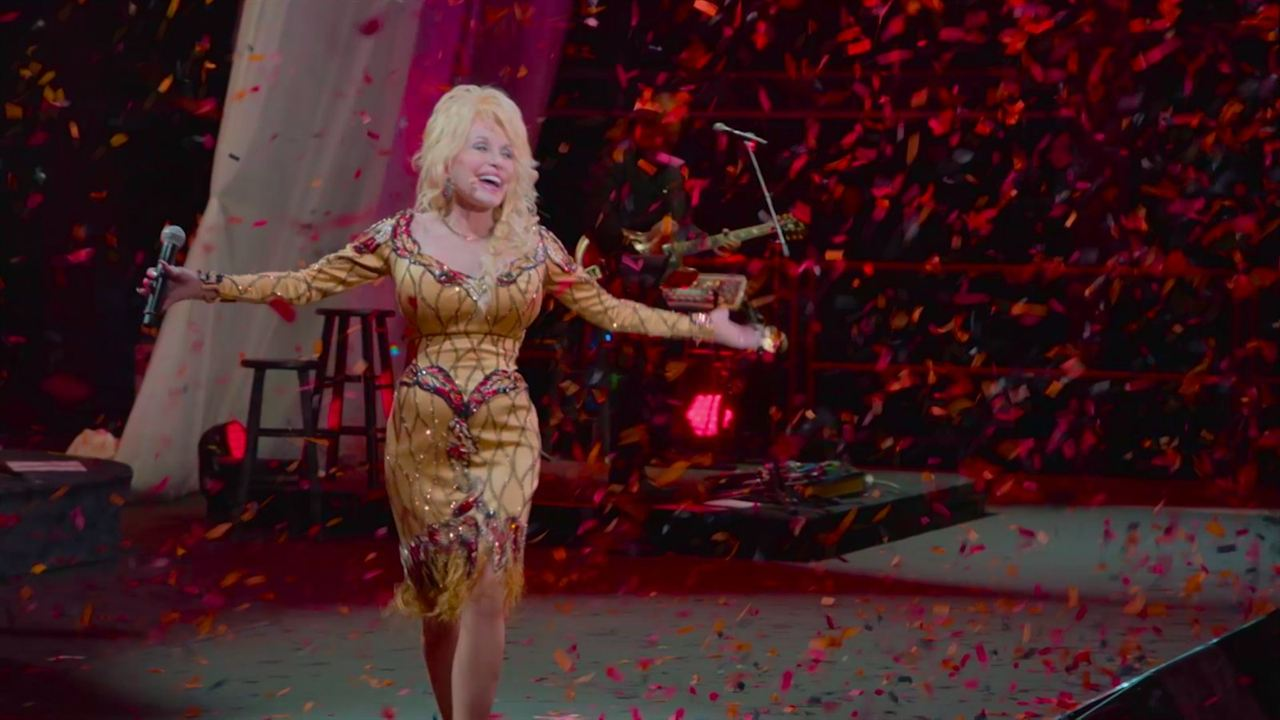 Dolly Parton: A MusiCares Tribute : Foto Dolly Parton