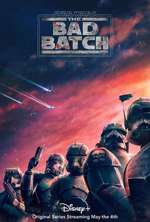 Star Wars: La Remesa Mala : Cartel