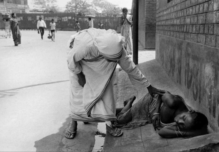 Amanece en Calcuta