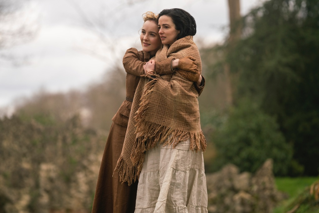 Foto Ann Skelly, Laura Donnelly