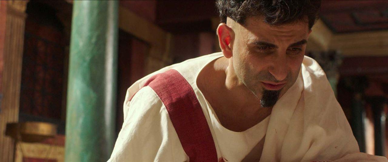 Brutus Vs César : Foto Kheiron