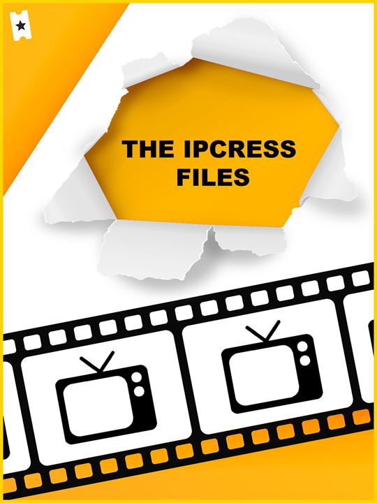 The Ipcress File : Cartel