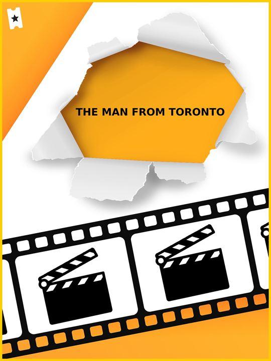 Man from Toronto