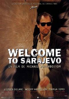 Bienvenido a Sarajevo