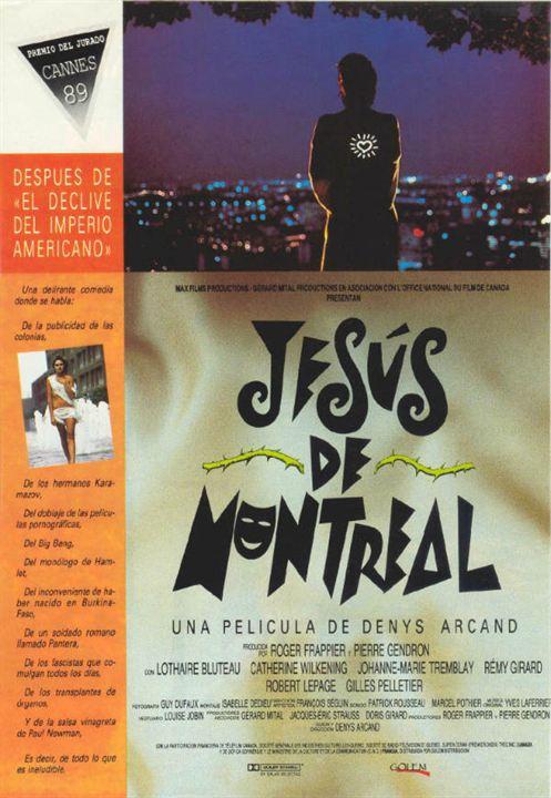 Jesus de Montreal
