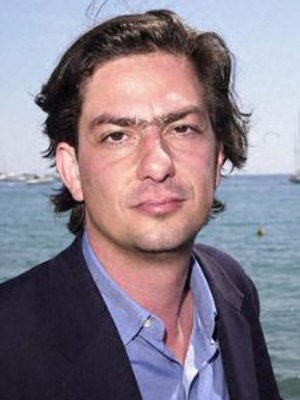 Cartel Roman Coppola