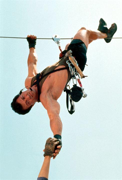 Máximo riesgo: Sylvester Stallone