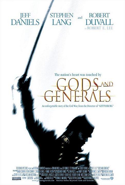 Dioses y generales