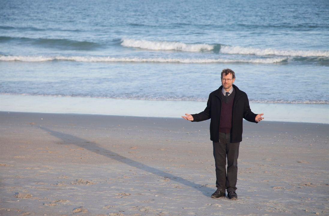 Un invierno en la playa: Greg Kinnear