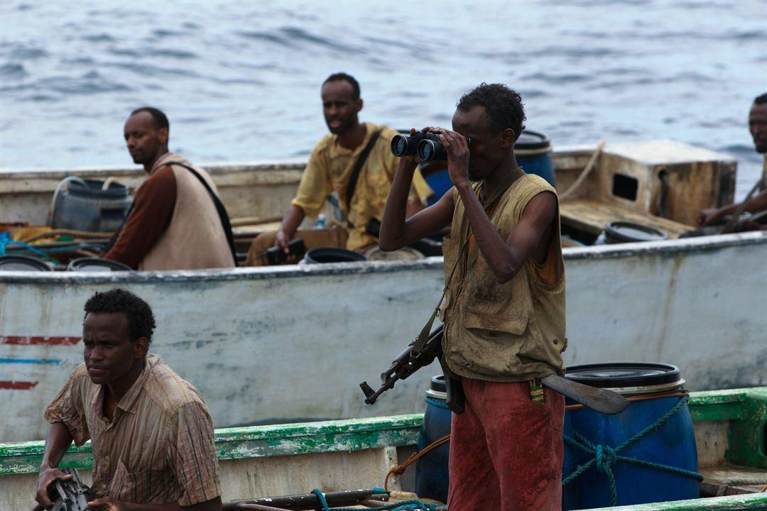 Capitán Phillips : Foto Barkhad Abdi, Barkhad Abdirahman
