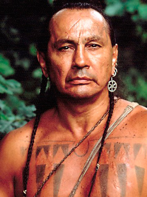 Cartel Russell Means