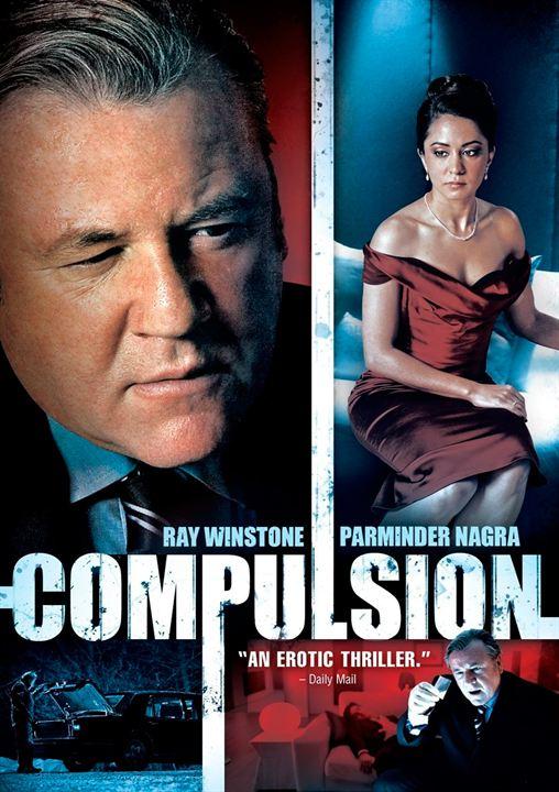 Compulsion : Cartel Ben Aldridge, Bhasker Patel, Emily Wachter, Emma Campbell-Webster, James Floyd