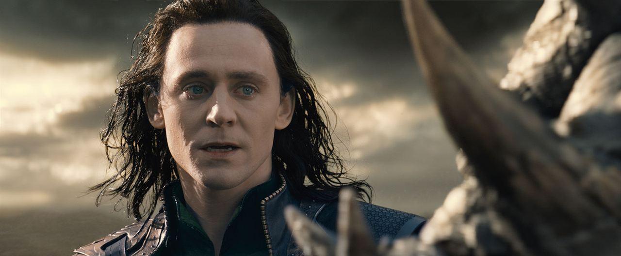 Thor: El mundo oscuro : Foto Tom Hiddleston