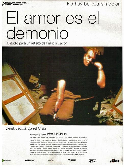 El amor es el demonio