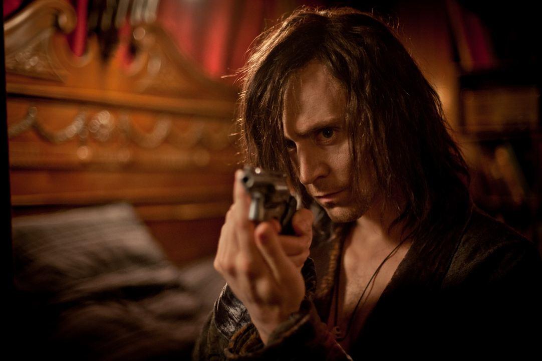 Sólo los amantes sobreviven : Foto Tom Hiddleston