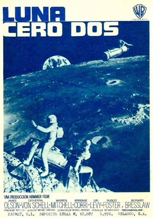 Luna cero dos