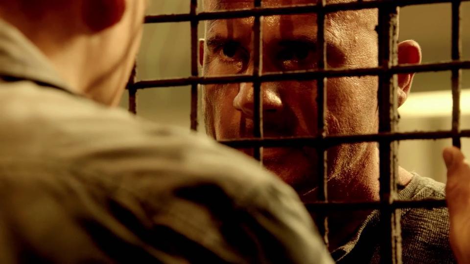 Prison Break (FOX)