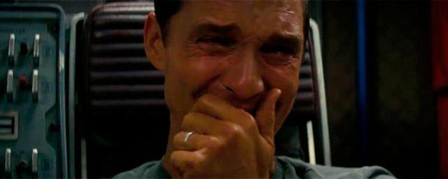 Resultado de imagen de llorar de felicidad