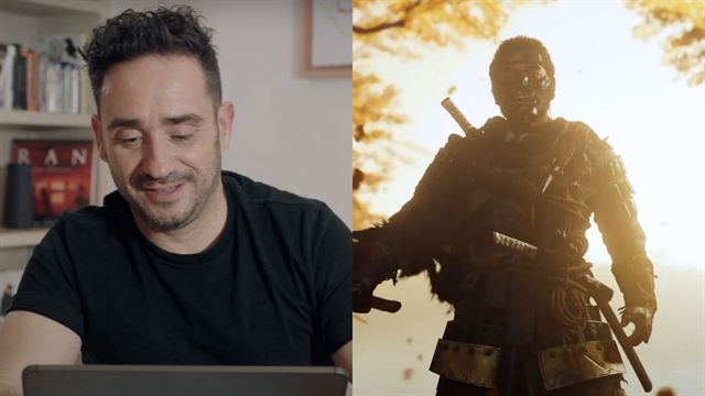 Ghost of Tsushima': J.A. Bayona presenta el documental 'Ghost of ...