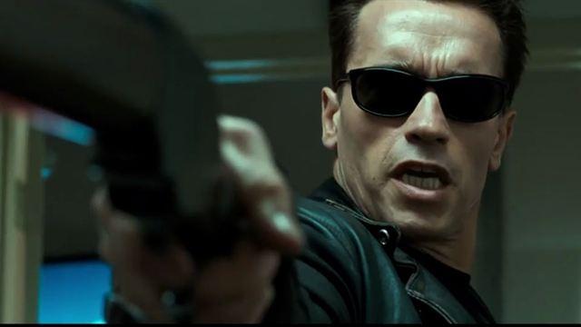 Terminator 2: El juicio final Tráiler VO