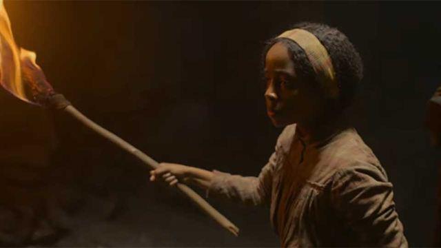 The Underground Railroad Tráiler