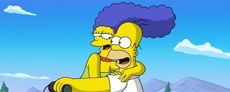 Pelicula porno expediente x Los Simpson Ya Tiene Version Porno Noticias De Series Sensacine Com